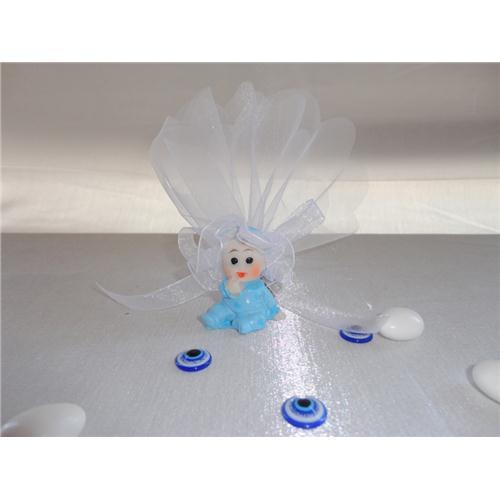 Şapkalı Bebek Şekeri