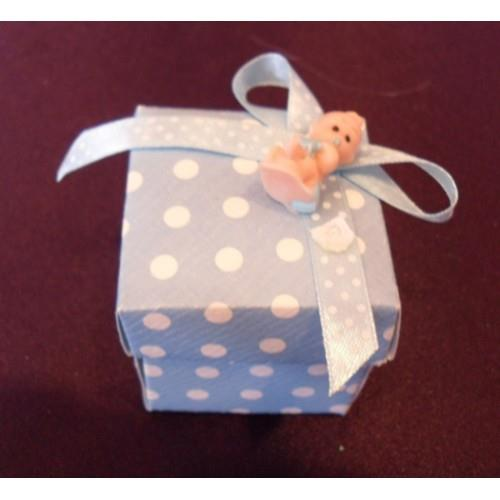 Kutu Bebek Şekeri