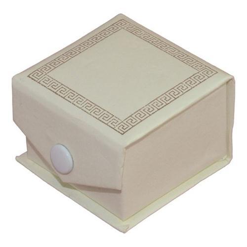 Çıtçıtlı Karton Kutu Nikah Şekeri